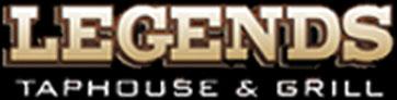 Legends Type logo