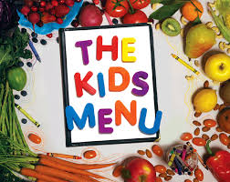 Legends Tap House & Grill - Kids Menu