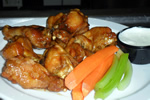 Legends Tap House & Grill - Tailgate Favourites