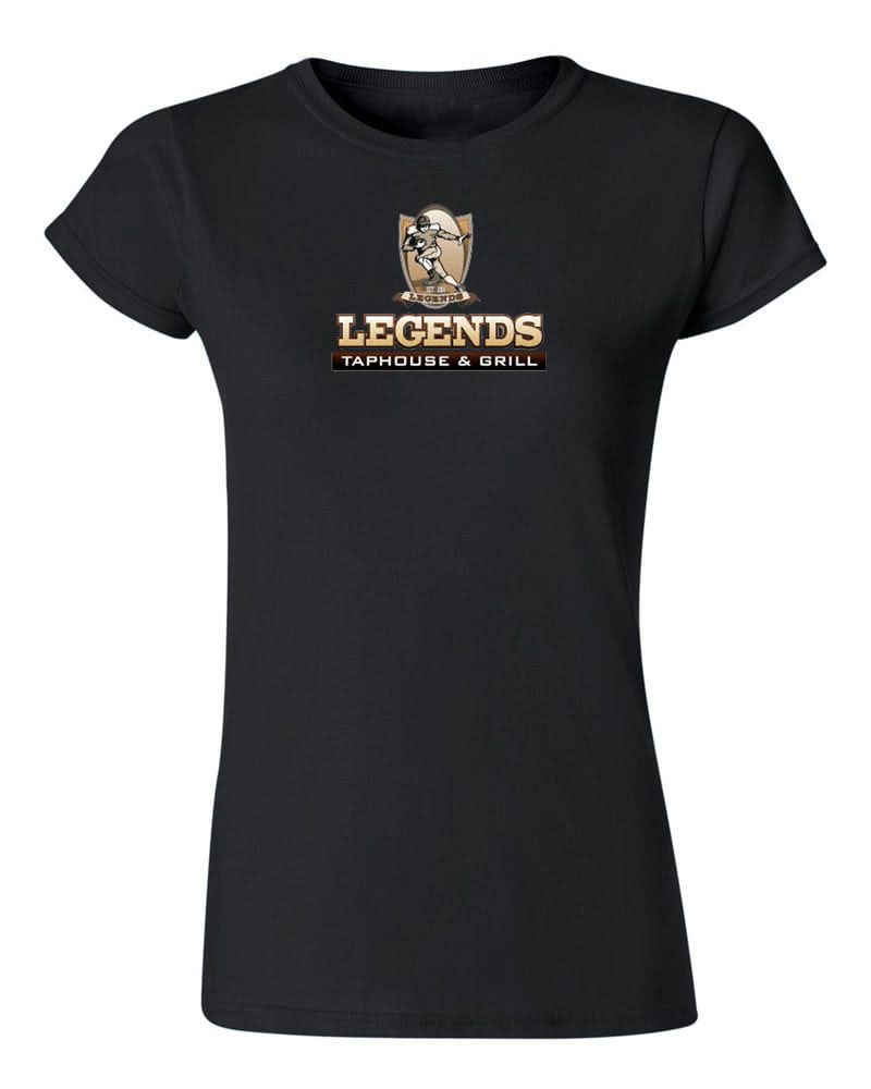 Legends Gear - Ladies Shirt