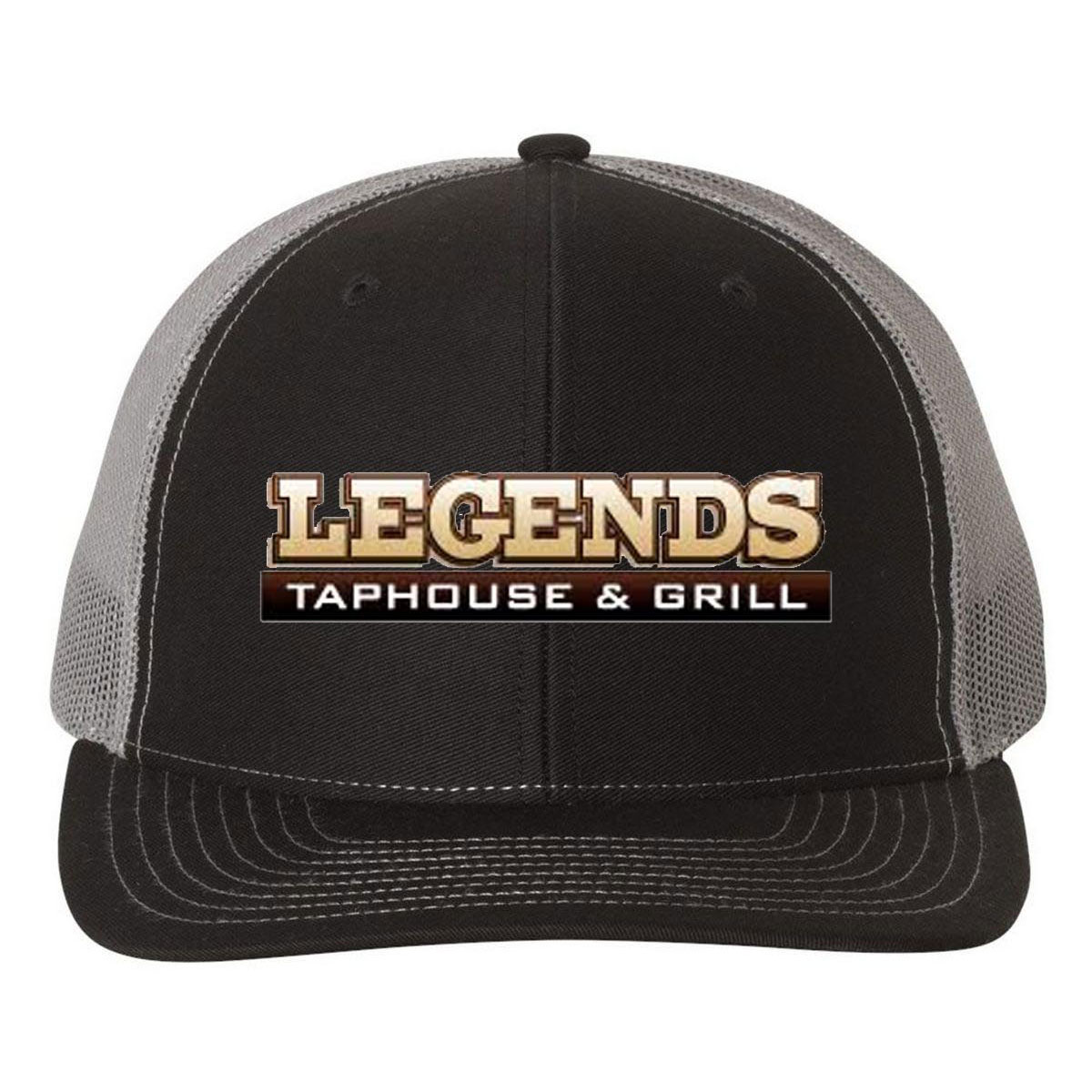 Legends Gear - Legends Logo Hat